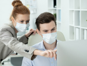 Oferta de trabajo clínica dental Málaga